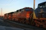 BNSF 5504